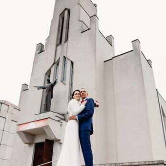 Vestuvių fotografė | Andrėja Drea photography / Andrėja Linkauskienė / Darbų pavyzdys ID 584761