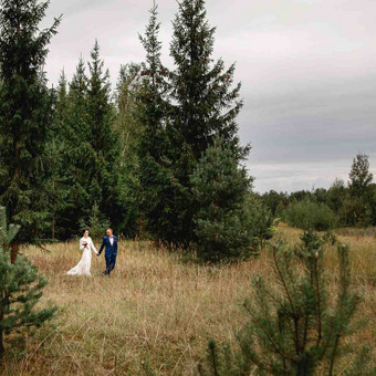 Vestuvių fotografė | Andrėja Drea photography / Andrėja Linkauskienė / Darbų pavyzdys ID 584765