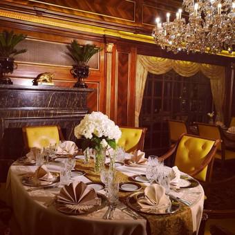 DAROM ŠVENTĘ? TAIP! Jūsų vestuvių dekoras ir organizavimas. / Darom šventę / Darbų pavyzdys ID 584971