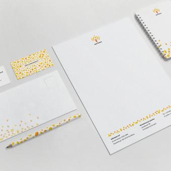 DO | Grafikos dizainerė, maketuotoja / Dovilė Pakutinskaitė / Darbų pavyzdys ID 584977