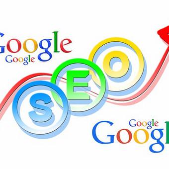 SEO|SEO paslaugos |  SEO optimizacija | Google Adwords / Bernardas Bliudžius / Darbų pavyzdys ID 585189