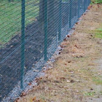 Aplinkos tvarkymas, apželdinimas, aeravimas, vejos įrengimas / Dainius Rėklaitis / Darbų pavyzdys ID 585305