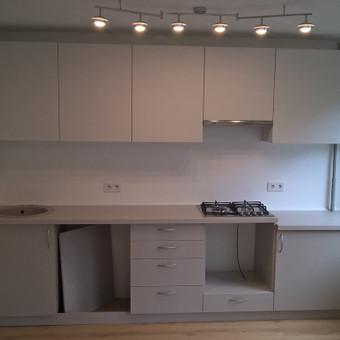 Virtuvės Baldų Gamyba / Virtuvės baldai / Darbų pavyzdys ID 585547