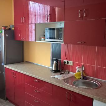 Virtuvės Baldų Gamyba / Virtuvės baldai / Darbų pavyzdys ID 585631