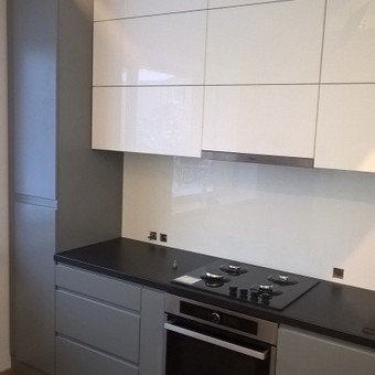 Virtuvės Baldų Gamyba / Virtuvės baldai / Darbų pavyzdys ID 585619