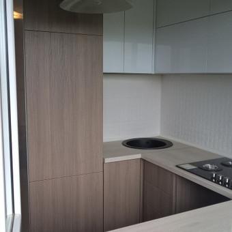 Virtuvės Baldų Gamyba / Virtuvės baldai / Darbų pavyzdys ID 585615