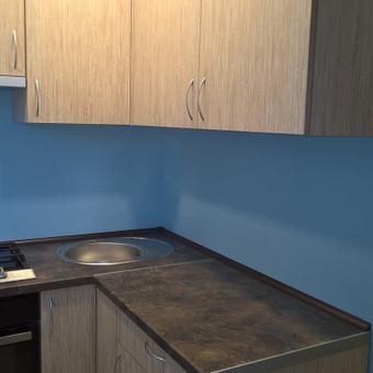 Virtuvės Baldų Gamyba / Virtuvės baldai / Darbų pavyzdys ID 585611