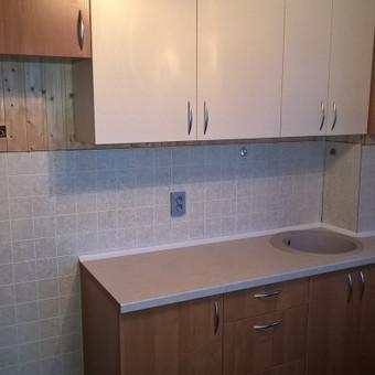 Virtuvės Baldų Gamyba / Virtuvės baldai / Darbų pavyzdys ID 585607