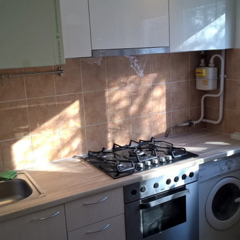 Virtuvės Baldų Gamyba / Virtuvės baldai / Darbų pavyzdys ID 585551