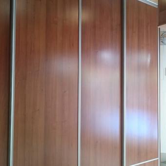 Virtuvės Baldų Gamyba / Virtuvės baldai / Darbų pavyzdys ID 103336