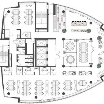 Architektė, interjero dizainerė / Laura / Darbų pavyzdys ID 586095