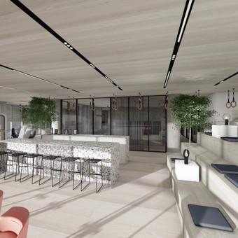 Architektė, interjero dizainerė / Laura / Darbų pavyzdys ID 586097