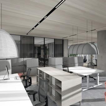 Architektė, interjero dizainerė / Laura / Darbų pavyzdys ID 586099
