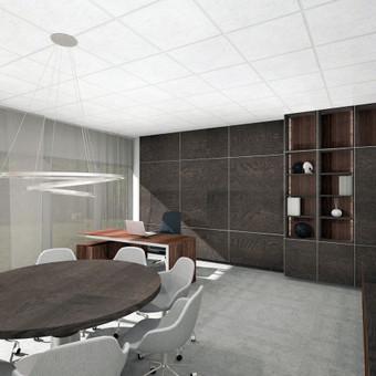 Architektė, interjero dizainerė / Laura / Darbų pavyzdys ID 586103