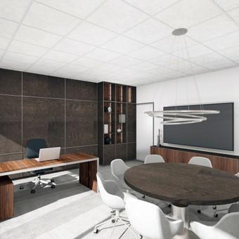 Architektė, interjero dizainerė / Laura / Darbų pavyzdys ID 586105