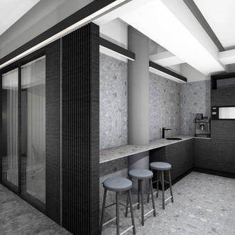 Architektė, interjero dizainerė / Laura / Darbų pavyzdys ID 586107