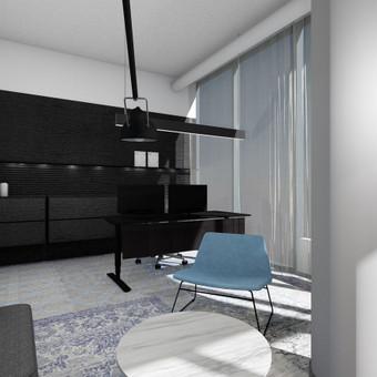 Architektė, interjero dizainerė / Laura / Darbų pavyzdys ID 586111