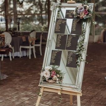 """Vestuvių planavimas/organizavimas """"DeVi Planners"""" / Viktorija Daukšienė / Darbų pavyzdys ID 586573"""