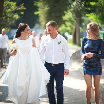 Fotografo paslaugos vestuvėm, renginiam, produktam, NT / Matas Laužadis / Darbų pavyzdys ID 586937