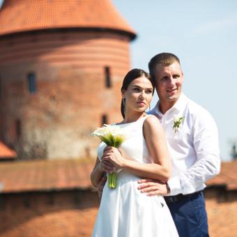 Fotografo paslaugos vestuvėm, renginiam, produktam, NT / Matas Laužadis / Darbų pavyzdys ID 586939