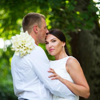 Fotografo paslaugos vestuvėm, renginiam, produktam, NT / Matas Laužadis / Darbų pavyzdys ID 586949
