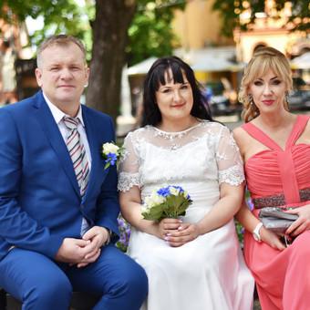 Fotografo paslaugos vestuvėm, renginiam, produktam, NT / Matas Laužadis / Darbų pavyzdys ID 586979
