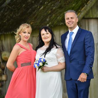 Fotografo paslaugos vestuvėm, renginiam, produktam, NT / Matas Laužadis / Darbų pavyzdys ID 586983