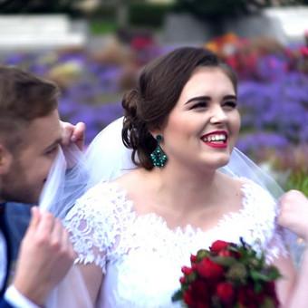 Fotografo paslaugos vestuvėm, renginiam, produktam, NT / Matas Laužadis / Darbų pavyzdys ID 587035