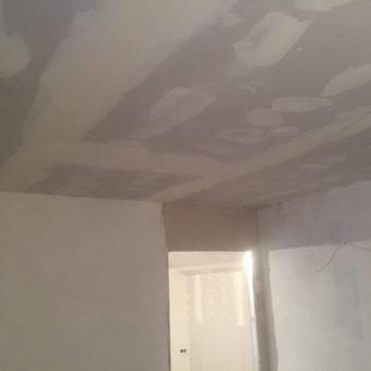 statybos ir remonto darbai / žygimantas / Darbų pavyzdys ID 587433