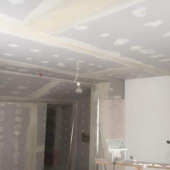 statybos ir remonto darbai / žygimantas / Darbų pavyzdys ID 587439