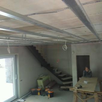statybos ir remonto darbai / žygimantas / Darbų pavyzdys ID 587443