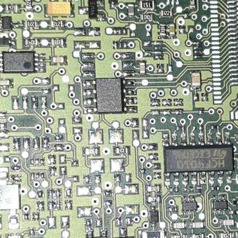 Apsaugos, elektros, video stebėjimo sistemos / UAB / Darbų pavyzdys ID 587467