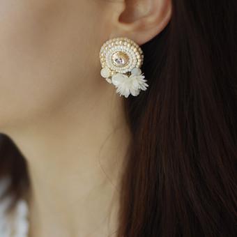 Aimė | handmade accessories / Aistė Matukaitytė / Darbų pavyzdys ID 587717
