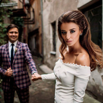 DANGIŠKA DIENA|Vestuvių planavimas|Dekoravimas|Koordinavimas / Dangiška diena / Darbų pavyzdys ID 588031
