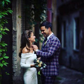 DANGIŠKA DIENA|Vestuvių planavimas|Dekoravimas|Koordinavimas / Dangiška diena / Darbų pavyzdys ID 588033