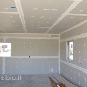 statybos ir remonto darbai / žygimantas / Darbų pavyzdys ID 588279