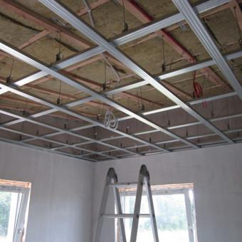 statybos ir remonto darbai / žygimantas / Darbų pavyzdys ID 588281