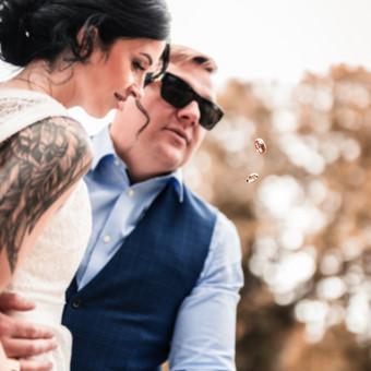 Vestuvių fotografas visoje Lietuvoje / Evaldas Slažinskas / Darbų pavyzdys ID 588539