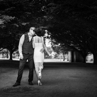 Vestuvių fotografas visoje Lietuvoje / Evaldas Slažinskas / Darbų pavyzdys ID 588541