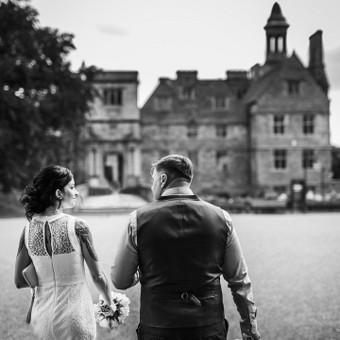 Vestuvių fotografas visoje Lietuvoje / Evaldas Slažinskas / Darbų pavyzdys ID 588549