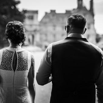 Vestuvių fotografas visoje Lietuvoje / Evaldas Slažinskas / Darbų pavyzdys ID 588553