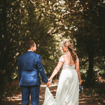 Vestuvių fotografas visoje Lietuvoje / Evaldas Slažinskas / Darbų pavyzdys ID 588571