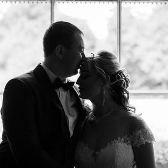 Vestuvių fotografas visoje Lietuvoje / Evaldas Slažinskas / Darbų pavyzdys ID 588573