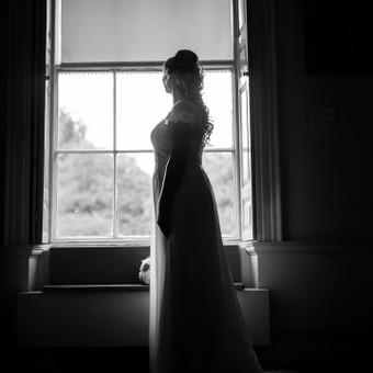 Vestuvių fotografas visoje Lietuvoje / Evaldas Slažinskas / Darbų pavyzdys ID 588575
