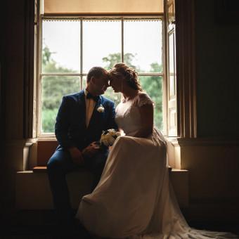 Vestuvių fotografas visoje Lietuvoje / Evaldas Slažinskas / Darbų pavyzdys ID 588577