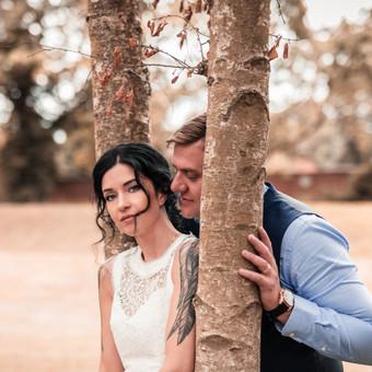Vestuvių fotografas visoje Lietuvoje / Evaldas Slažinskas / Darbų pavyzdys ID 588585