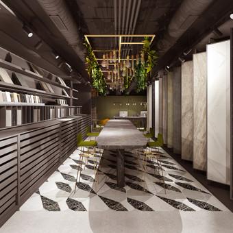 Interjero dizainas ''Daina Design Studio'' / Daina Petravice / Darbų pavyzdys ID 588791