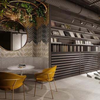 Interjero dizainas ''Daina Design Studio'' / Daina Petravice / Darbų pavyzdys ID 588793