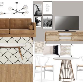 Interjero dizainas ''Daina Design Studio'' / Daina Petravice / Darbų pavyzdys ID 588823
