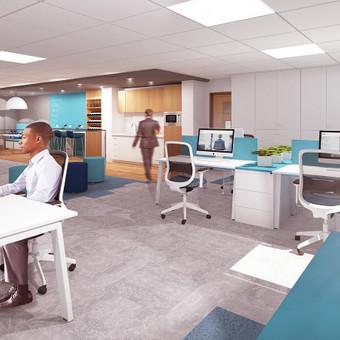 Interjero dizainas ''Daina Design Studio'' / Daina Petravice / Darbų pavyzdys ID 588827
